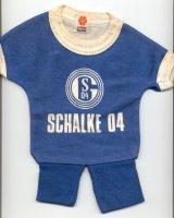 Schalke 04 - Home approx. 1975