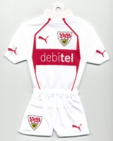VfB Stuttgart - Home 2004-2005 - Thanks to TOPteams