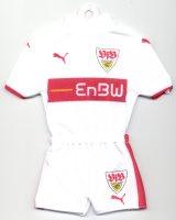 VfB Stuttgart - Home 2006-2007 - Thanks to TOPteams