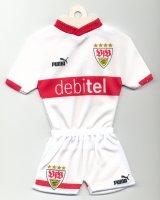 VfB Stuttgart - Home 2003-2004 - Thanks to TOPteams