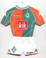 SV Werder Bremen - Home - 2005-2006 - Thanks to TOPteams