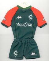 SV Werder Bremen - Home 2003-2004