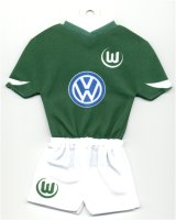 VfL Wolfsburg - Home 2004-2005 - Thanks to TOPteams