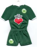 VfL Wolfsburg - Home 2008-2009 - Thanks to TOPteams