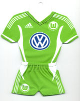 VfL Wolfsburg - Home 2011-2012 - Thanks to TOPteams