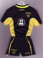 Alemannia Aachen - Home 2003-2004 - (Made available by TOPteams)