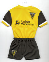 Alemannia Aachen - Home 2011-2012 - Sponsored by TOPteams