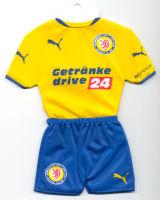 Eintracht Braunschweig - Home - 2008-2009 - Thanks to TOPteams
