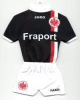 Eintracht Frankfurt - Away 2005-2006 - Thanks to TOPteams