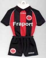 Eintracht Frankfurt - Home 2006-2007 - Thanks to TOPteams