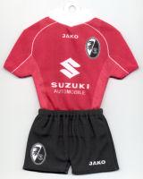 SC Freiburg - 2006-2007 - Thanks to TOPteams