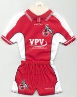 1. FC Köln - Home 2002-2003
