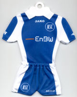 Karlsruher Sportclub - Home 2007-2008 - Thanks to TOPteams