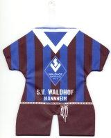 SV Waldhof Mannheim - Home