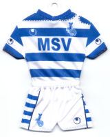 MSV Duisburg - 2010-2011 - Thanks to TOPteams