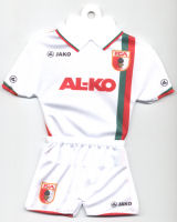 FC Augsburg - Home 2011-2012 - Thanks to TOPteams