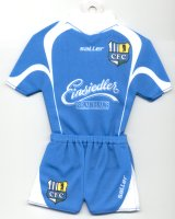 Chemnitzer FC - Home 2005-2006 - Thanks to TOPteams