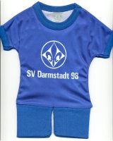 SV Darmstadt - approx. 1977