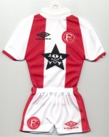 Fortuna Düsseldorf - Home - 2002-2003 - Thanks to TOPteams