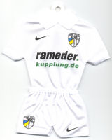 Carl Zeiss Jena - Home 2006-2007 - Thanks to TOPTeams