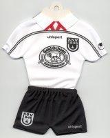 SSV Ulm 1846 - Home - 2004-2005 - Thanks to TOPteams