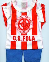 CS Fola - Approx. 1975