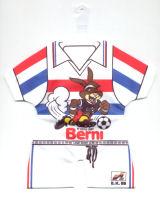 European championships 1988 - The Netherlands
