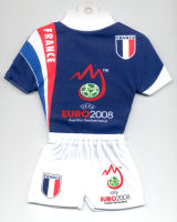 France - Euro 2008 - Thanks to TOPteams