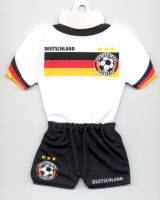 Germany (alternative shirt) - Euro 2008 - Thanks to TOPteams
