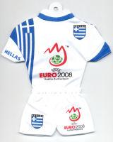 Greece - Euro 2008 - Thanks to TOPteams