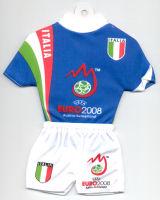 Italy - Euro 2008 - Thanks to TOPteams