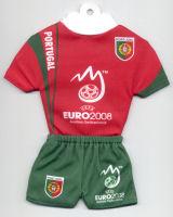 Portugal  - Euro 2008 - Thanks to TOPteams