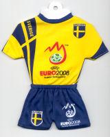 Sweden - Euro 2008 - Thanks to TOPteams
