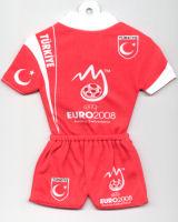 Turkey  - Euro 2008 - Thanks to TOPteams