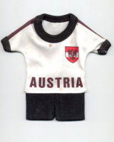 Austria - World Cup 1982