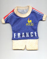 France - World Cup 1982