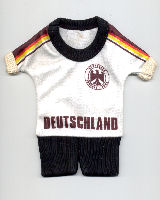 Germany - World Cup 1982