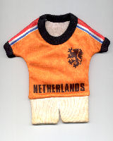 The Netherlands - World Cup 1982