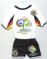 Germany - World Cup 2006 - Thanks to TOPteams
