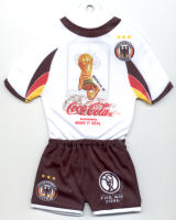 Germany - Coca Cola version - World Cup 2006 - Thanks to TOPteams