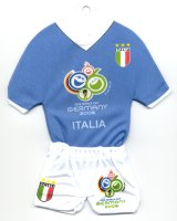 Italy - World Cup 2006 - Thanks to TOPteams