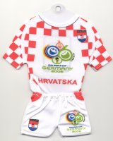 Croatia - World Cup 2006 - Thanks to TOPteams