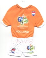 The Netherlands - World Cup 2006 - Thanks to TOPteams