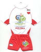 Poland - World Cup 2006 - Thanks to TOPteams