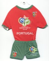 Portugal - World Cup 2006 - Thanks to TOPteams