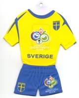 Sweden - World Cup 2006 - Thanks to TOPteams