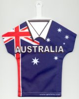 Australia - Thanks to ZigZag USA