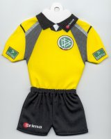 DFB - Referee jersey - Sponsored by TOPTeams