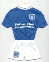 Futsal Club Leeuwarden - Sponsored by TOPTeams.de