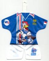 France - Mascotte